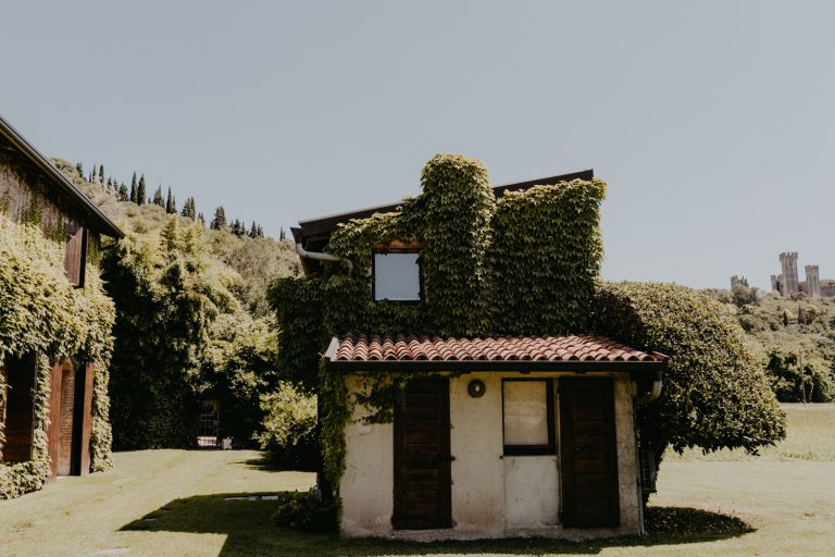Hochzeit Gardasee La Finestra sul fiume