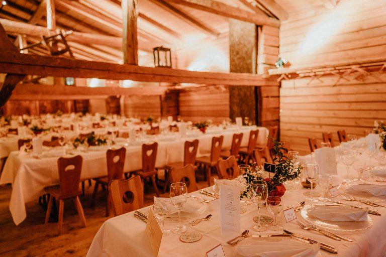 Schliersee Hochzeit Hasenöhrlhof