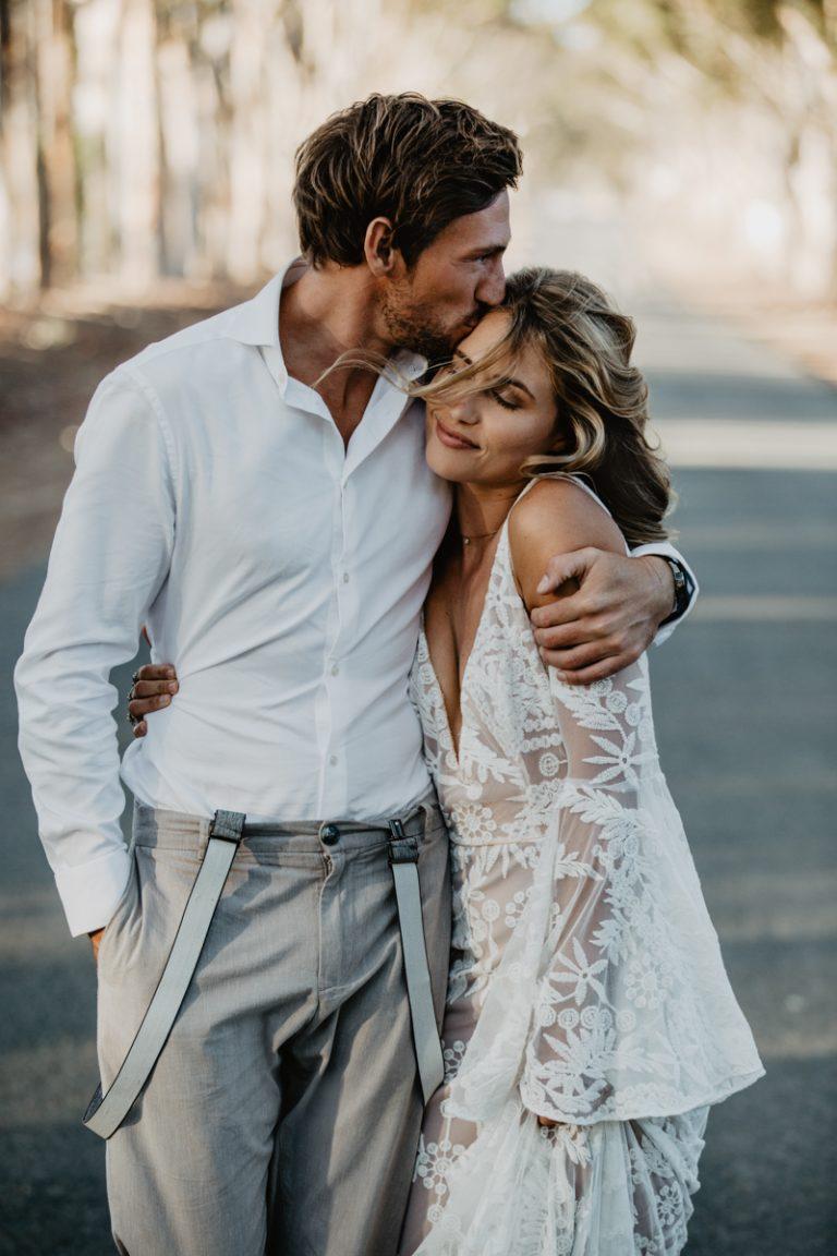 Kapstadt Hochzeit